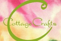 CottageCraftsOnline.com / Posts from the CottageCraftsOnline.com blog featuring ribbons, silk florals, and crafts supplies. / by Cottage Crafts Online {Ribbons for DIY}