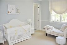 Nursery / by Becca Jellis