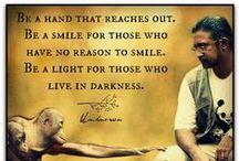 Kindness and Gratitude