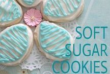 Virtual Cookies Exchange / Cookie Recipes for all occasions.
