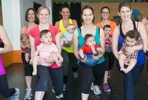 FITMOM TORONTO EVENTS / Check out pictures of past events and promotions for upcoming one's specifically in FITMOM Torontos Location