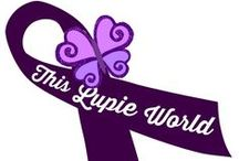 This Lupie World / I'm a Lupie.