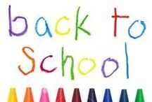 Back 2 School Outfits / Here are some fun Ideas that will make your child stand out on the Playground!