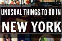 Travel ¦ NYC