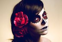 Day of the Dead / by Kimberley Kufaas