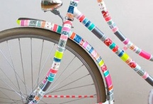 Washi Tape inspiration / by Craft & Creativity