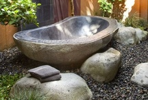 OutDoor Decor Inspiration / Inspiration for outdoor living spaces. / by Evelyn Cathey