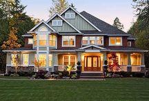 The Dream Home!