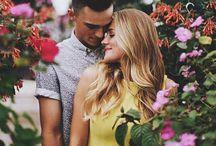 Engagement Photography / by Kimberley Kufaas