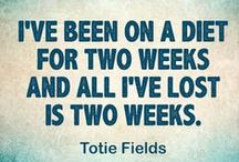 Diets Don't Work!!! / Declare Your Independence from Dieting