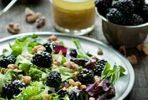Healthy Recipes / Healthy eating starts with healthy recipes and nutrition