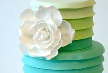 Tasty Treats: Cakes