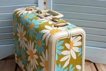 Crafts: Bags/ Organizers