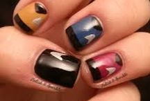 Nails / by Kelly Wendt