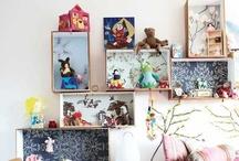 Kid's Room / by Sian Downey