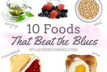 Healthy Eating Strategies / Explore healthy eating, gluten free alternatives, healing with food, intuitive eating (mindful eating)