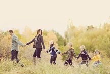 family photography / by Kimberley Kufaas