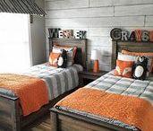 Tween Boy Bedrooms