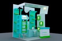 Good Kiosk Designs / A collection of Good Designs for Kiosks