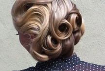 Hair. / by Chelsey Blizzard