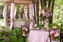 RUSTIC FARM Country  BARN & GARDEN WEDDINGS  / Barn, loft, farm, country, rustic outdoor and garden wedding venues and ideas / by Nancy Ziegler