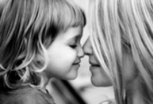 Mommy & Me / by Kimberly Arnold Street