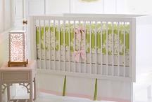 Nursery / by Holly Drechsler
