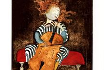 Musique!!! / Autour de la musique / by Monique Minier Champion