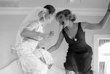 Maid of Honor / by Kimberly Arnold Street