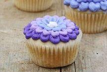Tasty Treats: Cupcakes