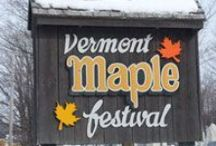 Vermont Attractions  / Vermont attractions and events.