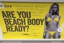 Body Image Awareness / Feel Good in Your Skin