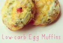 Breakfast Recipes / by Kimberly Arnold Street