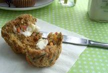 Snack Recipes / by Kimberly Arnold Street