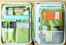Organization / by Allie Hobday