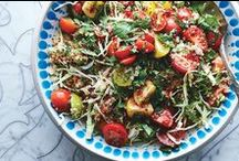 Recipes - Salads / by Tamara Hughes