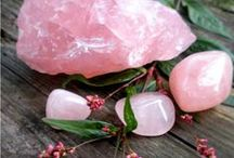 spirit + meditation / - crystals + meditation -