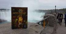 """""""Gekoffert und Verschleppt"""" auf Reisen / Lisa Brenks Buch """"Gekoffert und Verschleppt"""" ist in aller Welt unterwegs, hier sammeln wir die Bilder.  #Immerstadt"""