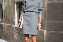 My Style: Fall/Winter / by Kim
