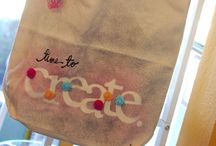 Craft Ideas / by Lisa Strickland