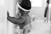 Baby Dancers / by Simone Stevens