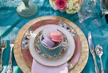 Lost in Wonderland Tea Party / by Casey Ellis