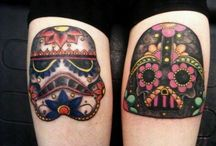 loves:: Star Wars Awesomeness  / all things related to Star Wars that I adore / by Christin Wasson