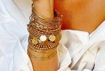 Jewelry / by Abby Rupsa