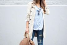 My Style: Spring/Summer / by Kim