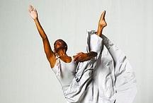 Alvin Ailey American Dance Theater / by Simone Stevens