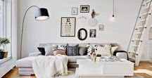 interior / ideas for interior design create a unique environment