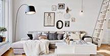 interior / ideas for interior design create a unique environment