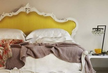 Love . Bed / by Theresa Huang