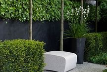 garden & outdoors / ideas for landscape, patios, venandas design